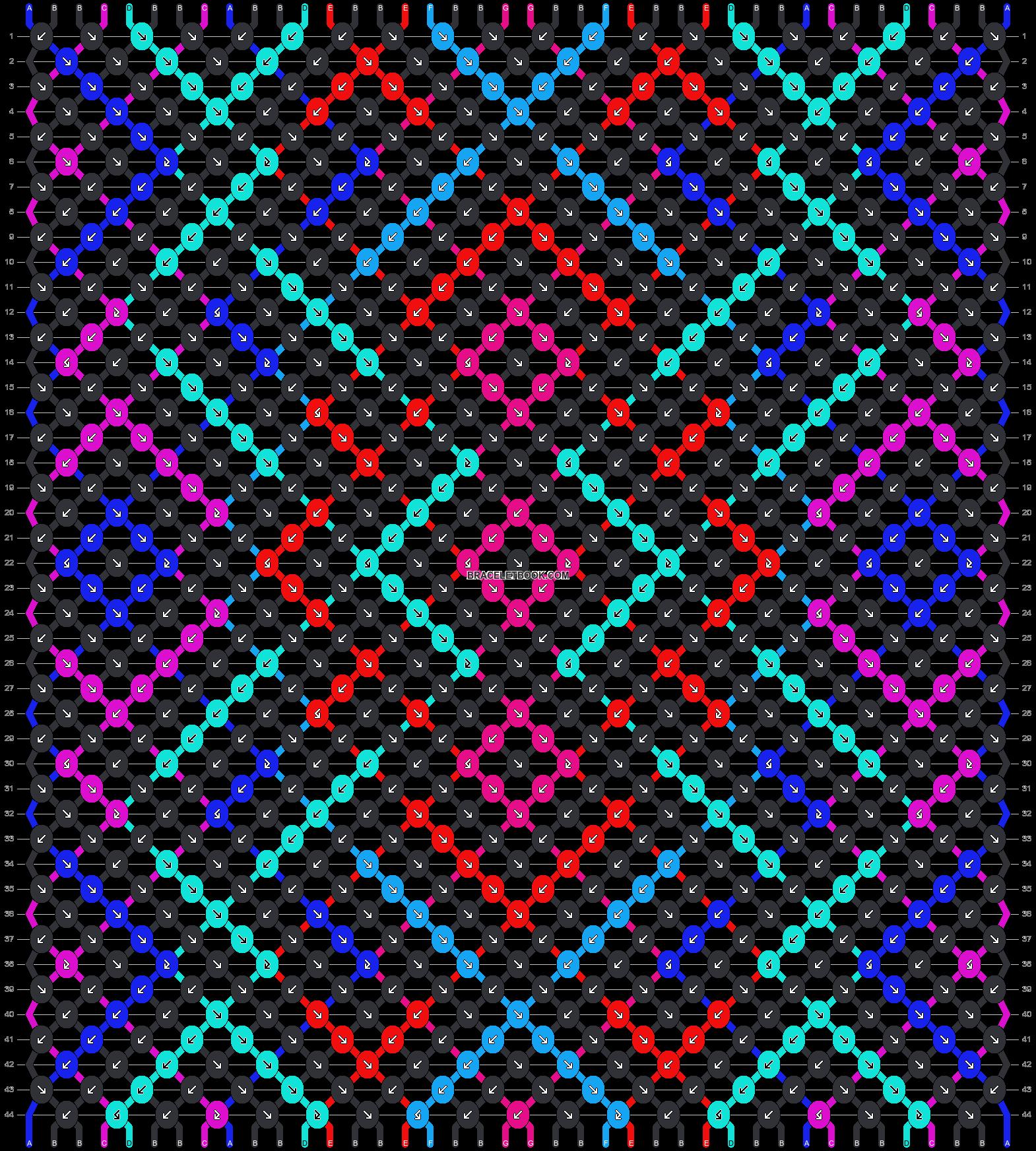 Normal pattern #37410 pattern