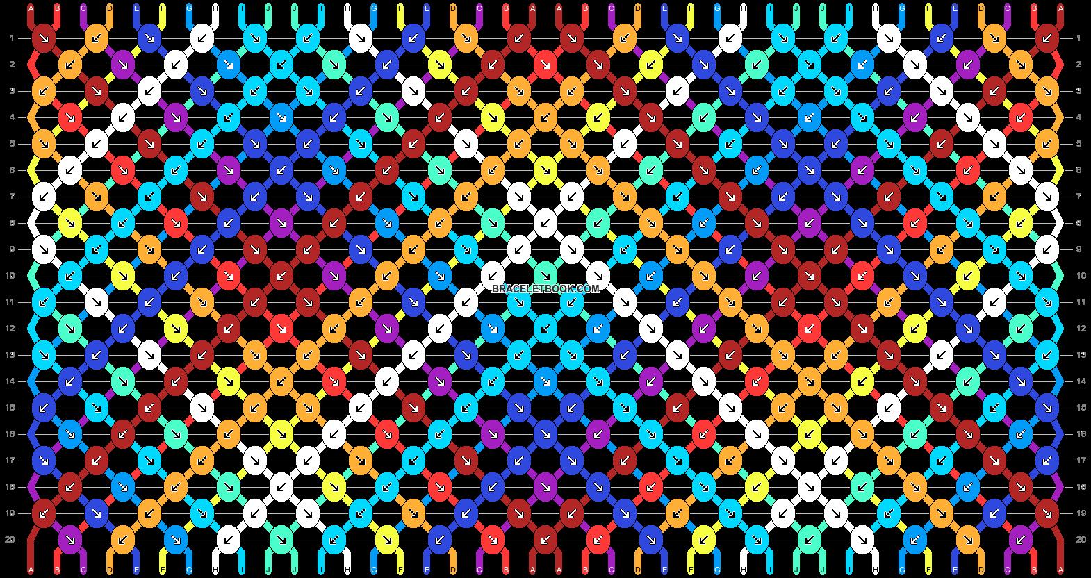 Normal pattern #37428 pattern