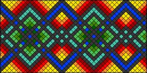 Normal pattern #37450