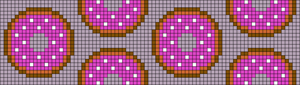 Alpha pattern #37462