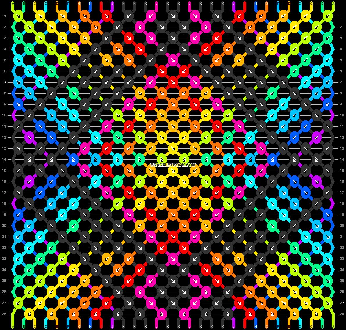 Normal pattern #37470 pattern