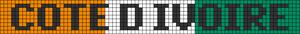 Alpha pattern #37473