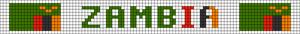 Alpha pattern #37481