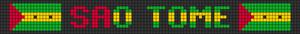 Alpha pattern #37491