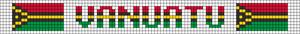 Alpha pattern #37494