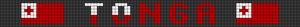Alpha pattern #37496