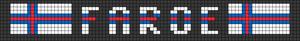 Alpha pattern #37498