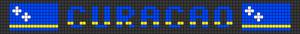 Alpha pattern #37500