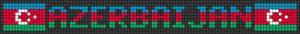 Alpha pattern #37505