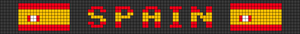 Alpha pattern #37510