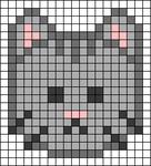 Alpha pattern #37515