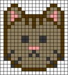 Alpha pattern #37521