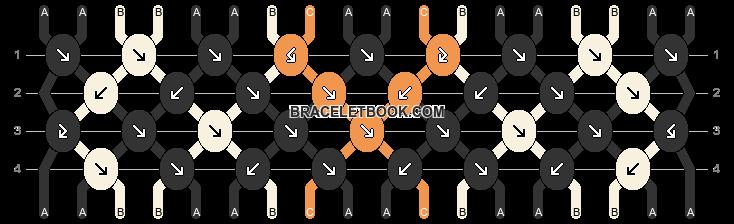 Normal pattern #37533 pattern