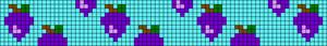 Alpha pattern #37545
