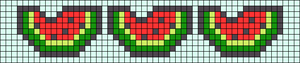 Alpha pattern #37567