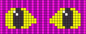 Alpha pattern #37585