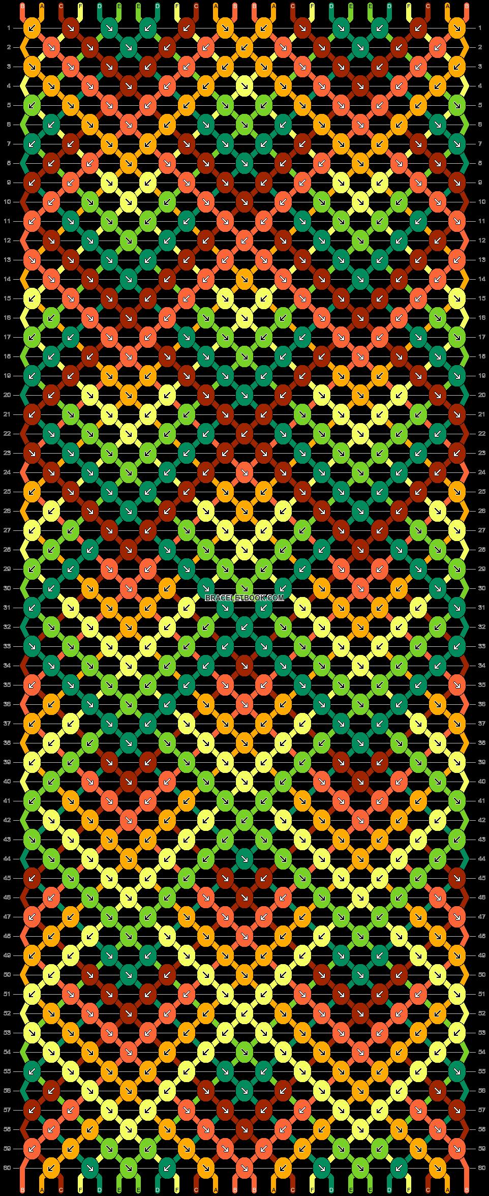 Normal pattern #37612 pattern