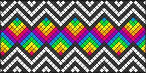 Normal pattern #37614