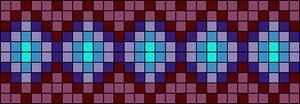 Alpha pattern #37628