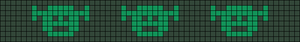 Alpha pattern #37633