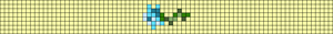 Alpha pattern #37634