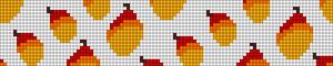 Alpha pattern #37636