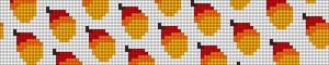 Alpha pattern #37637