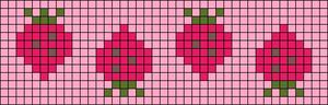 Alpha pattern #37639