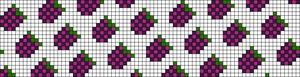 Alpha pattern #37659