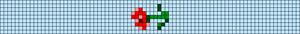 Alpha pattern #37663