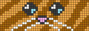 Alpha pattern #37666