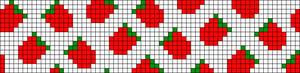 Alpha pattern #37675