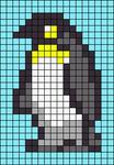 Alpha pattern #37689
