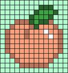 Alpha pattern #37713