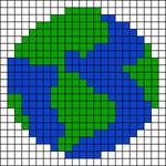 Alpha pattern #37739