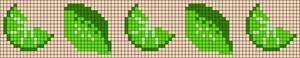 Alpha pattern #37759