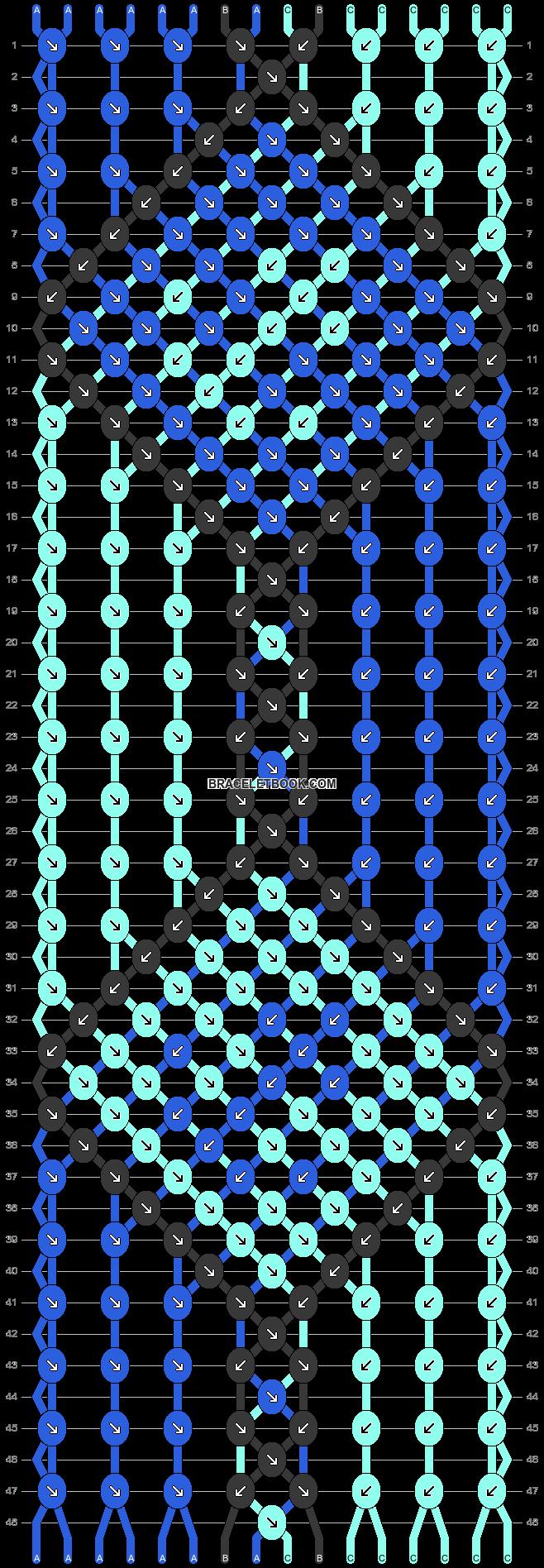 Normal pattern #37761 pattern