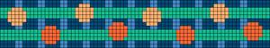 Alpha pattern #37786