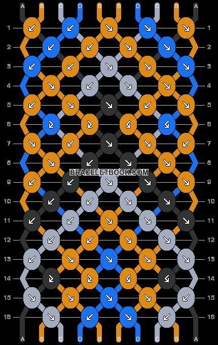 Normal pattern #37787 pattern