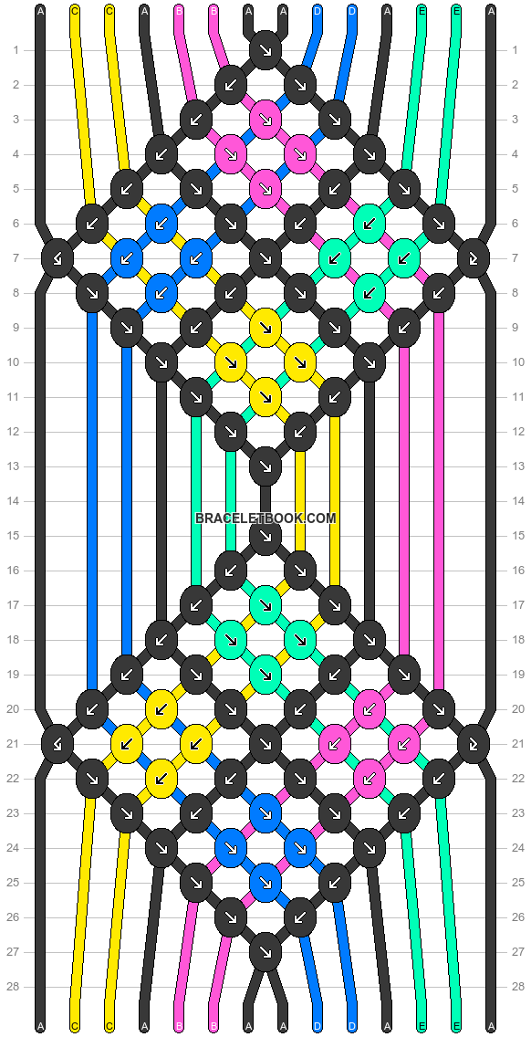 Normal pattern #37805 pattern