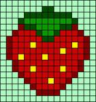 Alpha pattern #37810