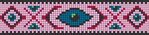 Alpha pattern #37813