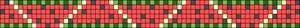 Alpha pattern #37817