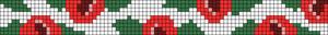 Alpha pattern #37829