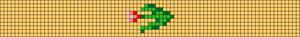 Alpha pattern #37849