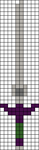 Alpha pattern #37850