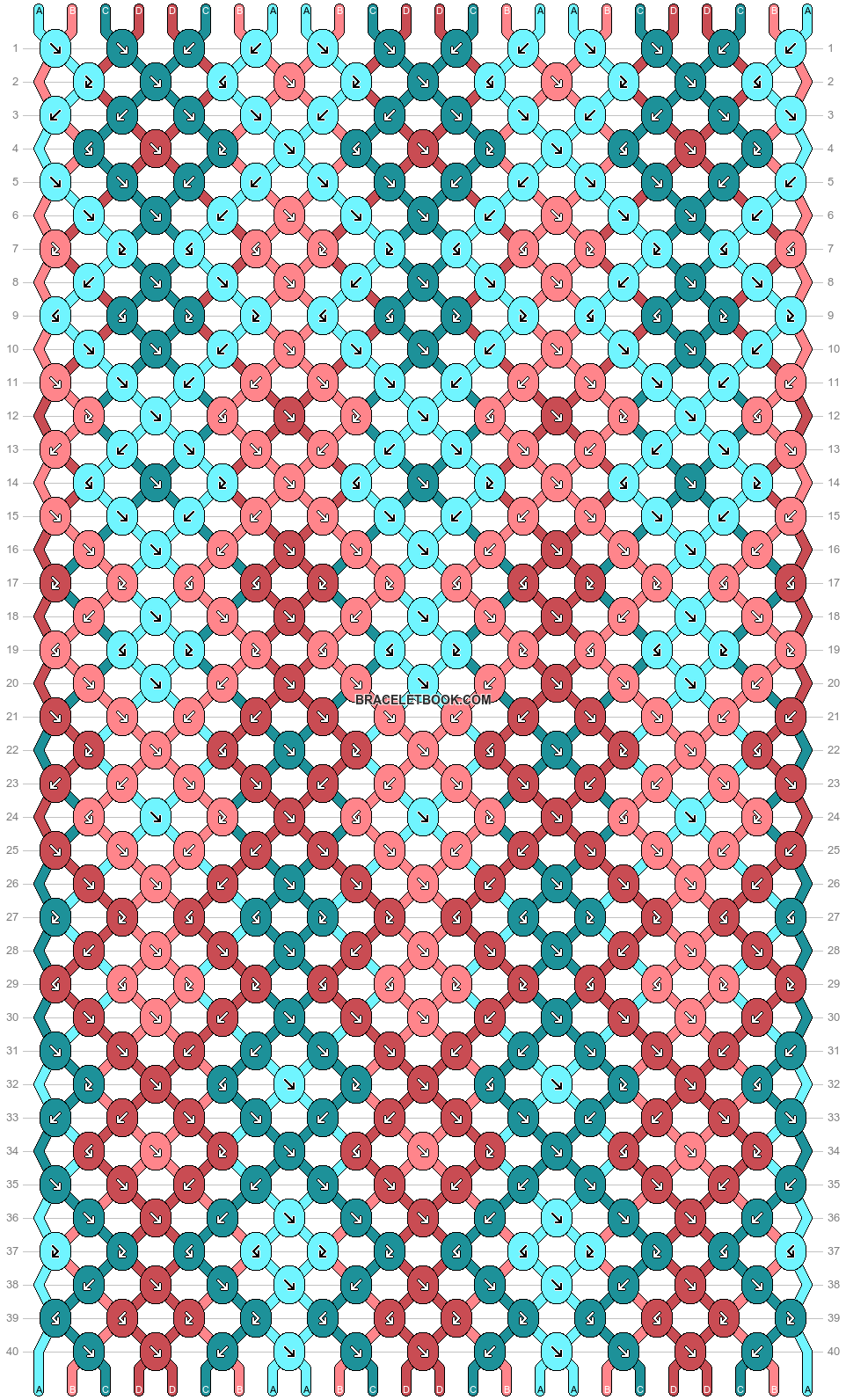 Normal pattern #37868 pattern