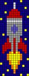 Alpha pattern #37906