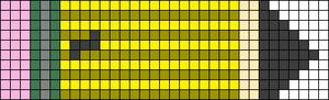 Alpha pattern #37908