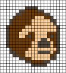 Alpha pattern #37911